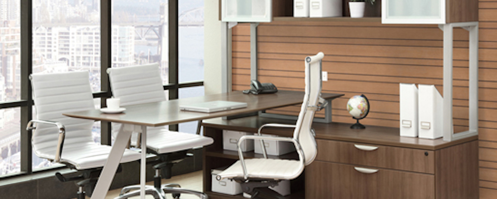Commercial Quality Office